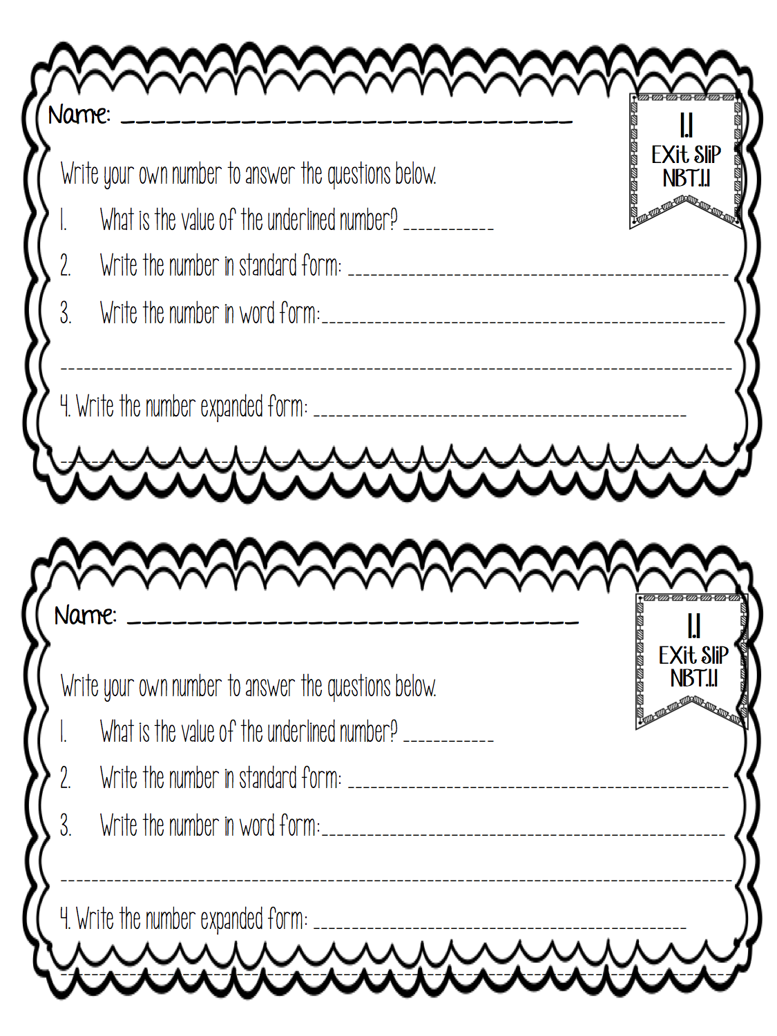 Pin By Ronnie From A Teacher S Wonderland On Math For
