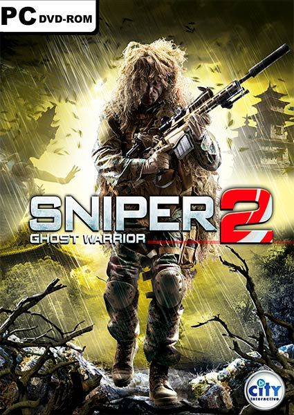 Full Version PC Games Free Download: Sniper: Ghost Warrior 2 Full PC