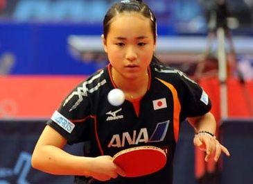 Liu Shiwen Tennis Players Female Table Tennis Player Table Tennis