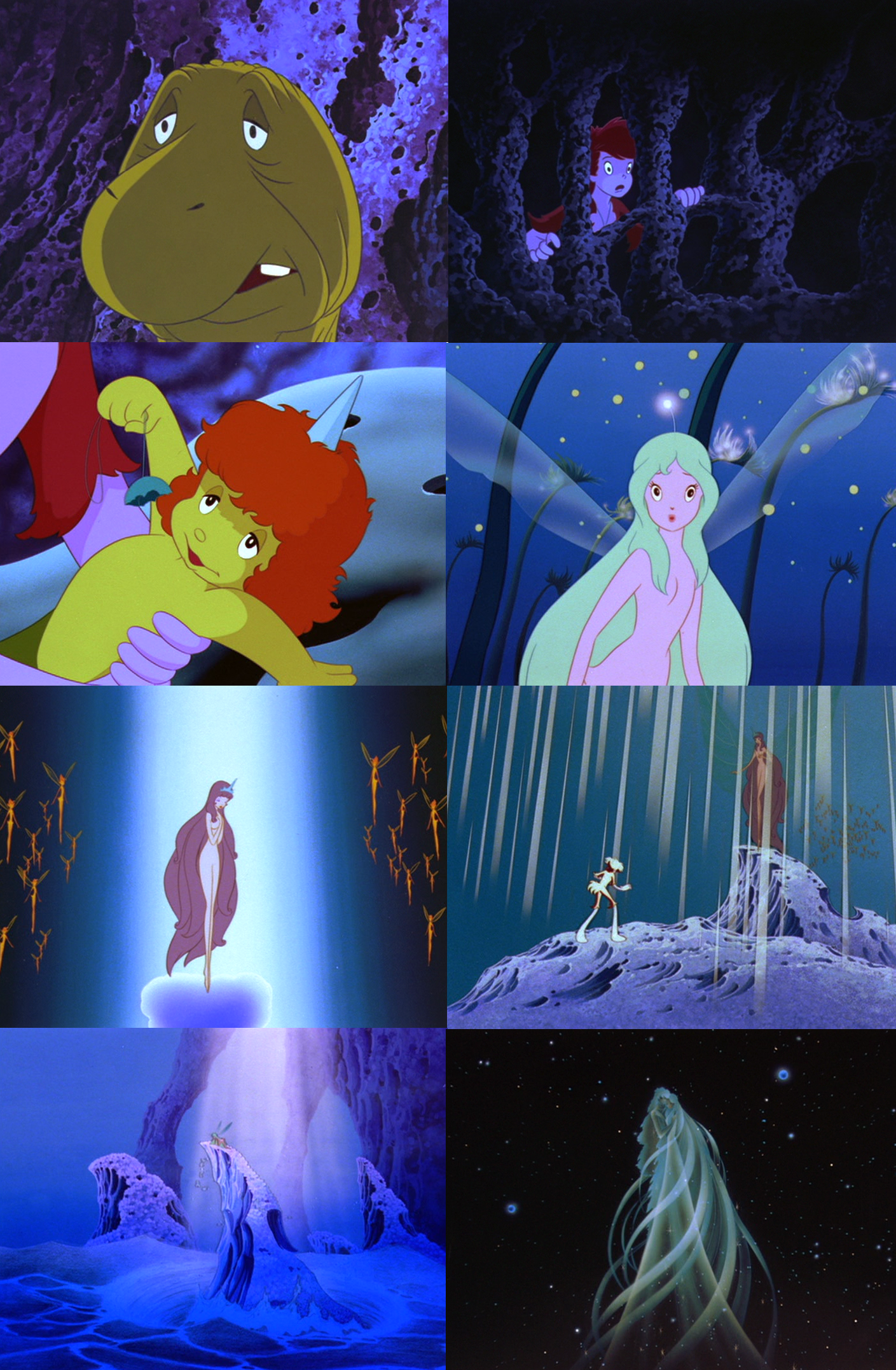 Pin by Ashley Riner on favorite fairy tale movie Anime