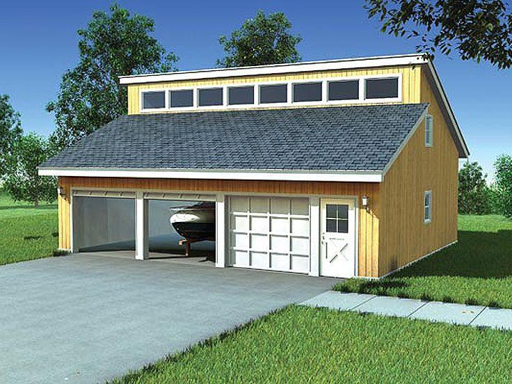 Garage Garage Plans Garage Plans With Loft Modern Garage