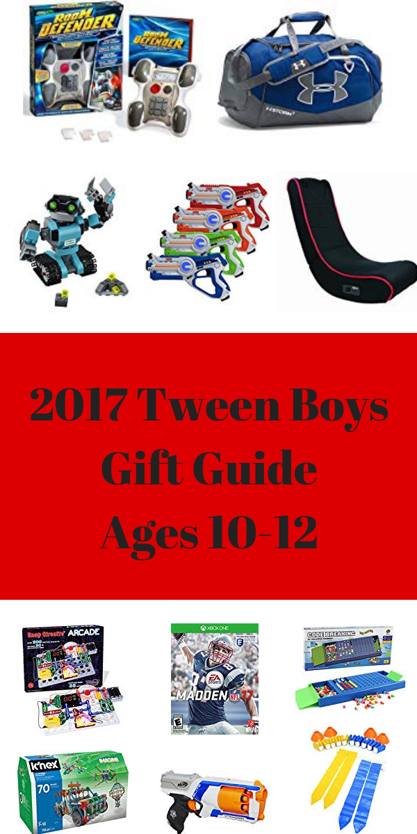 Tween Boys Gift Guide 2017 Still Available 2018 Tween Boy Gifts Christmas Gifts For Boys Gifts For Boys
