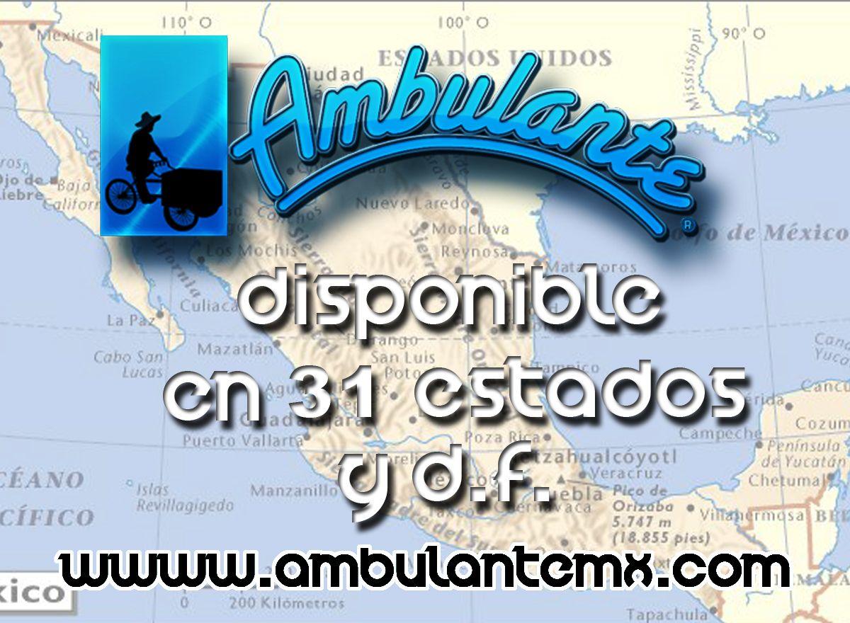 Noticias :: Ambulante - Disponible en 31 Estados de la Republica Mexicana