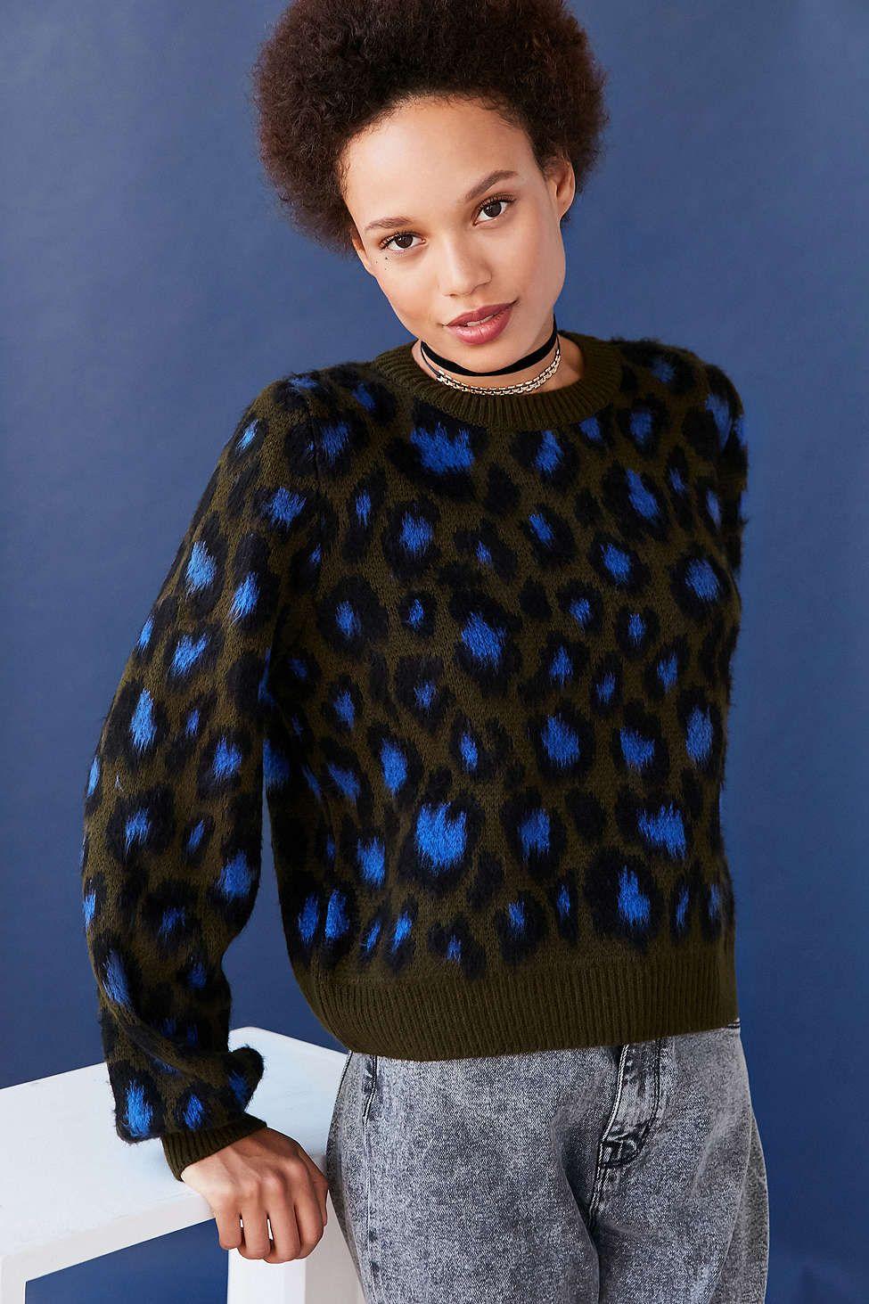 12++ Animal print cardigan sweater ideas in 2021