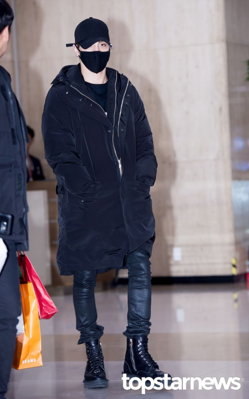[HD포토] 샤이니(SHINee) 종현 카리스마 넘치는 눈빛  #샤이니 #종현 #SHINee