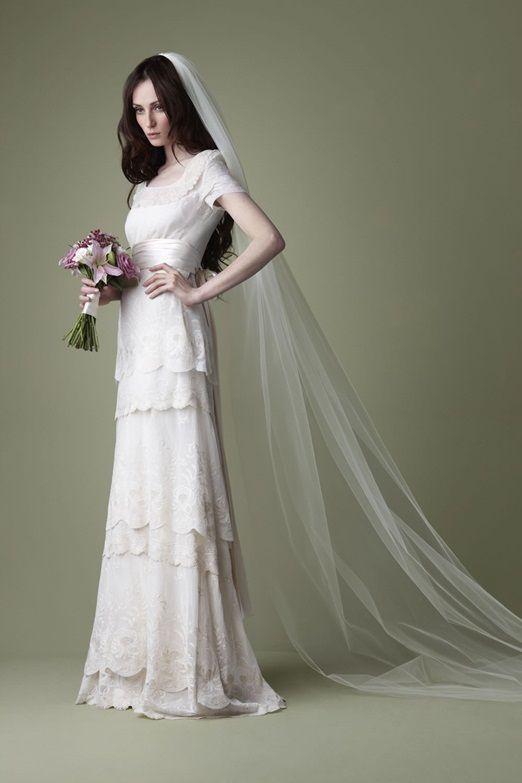 Dresses styles for weddings