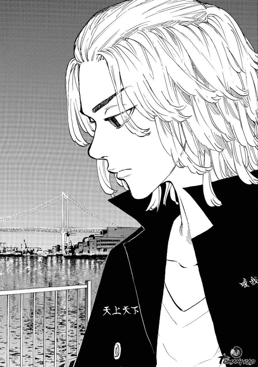 Mikey Tokyo Revengers Manga Anime One Piece Tokyo Ravens Kawaii Anime