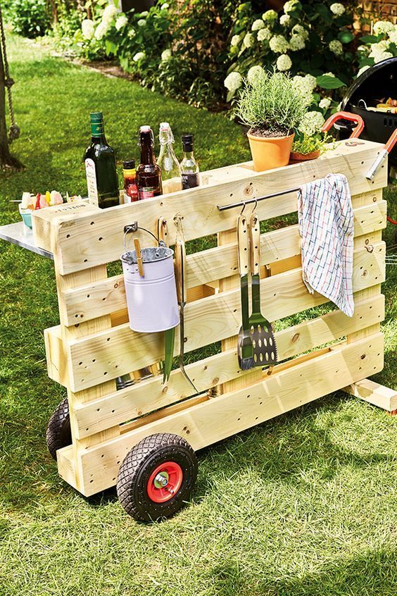 Check more at https://pin.carpetmode.com/40-diy-pallet-wooden-furniture-latest-projects/