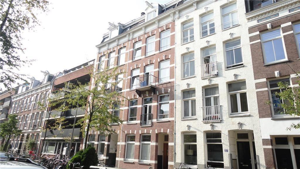 Tweede Jan Steenstraat | Oud-Zuid | Amsterdam (stad) Woonruimte te ...