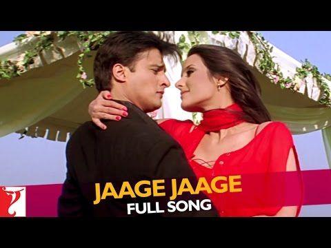 Jaage Jaage Full Song Mere Yaar Ki Shaadi Hai Youtube Depressing Songs Songs Youtube
