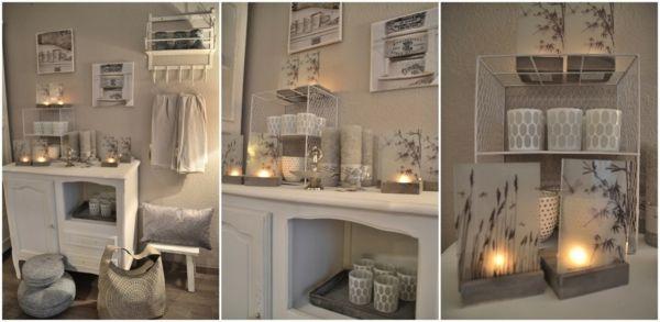 Badezimmer Accessoirs U2013 Atemberaubende Ideen Für Eine Pure Entspannung