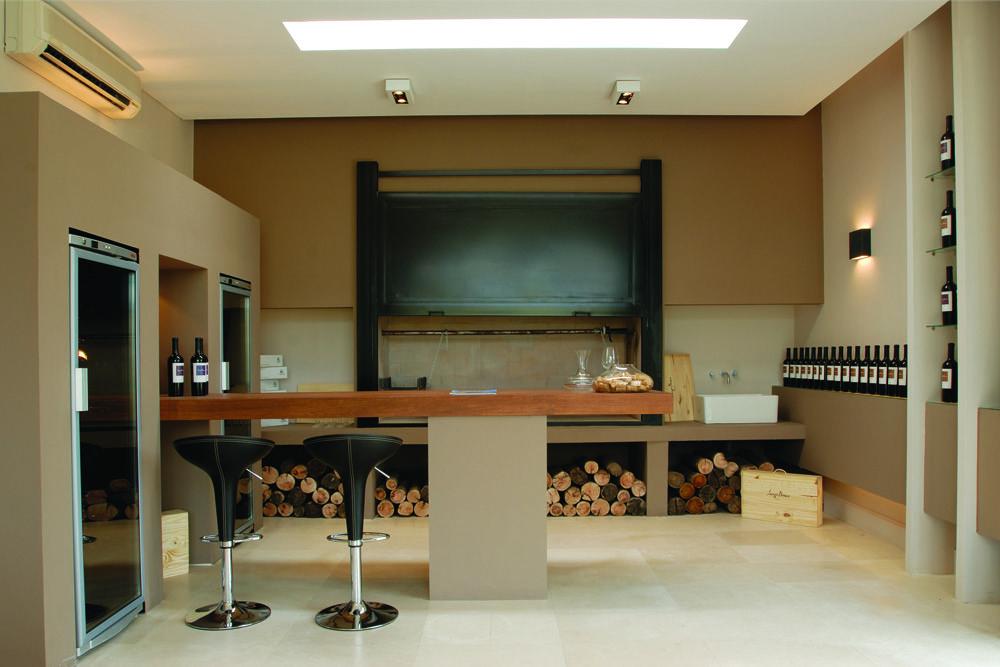 Quinchos modernos revista buscar con google casa for Cocinas argentinas decoracion