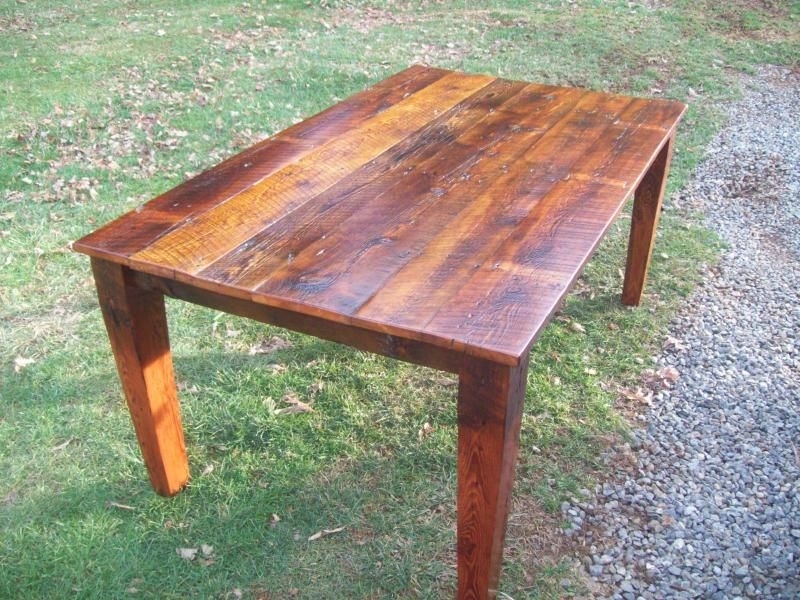 Farm Tables Etc From Asheville Nc Goruntuler Ile