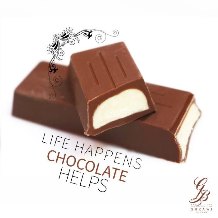 Life Happens Bassamghrawi Chocolate Helps Bassam Ghrawi Confectionery Info Ghrawi Com 70 447294 Kfarshima 05 Chocolate Confectionery Cake