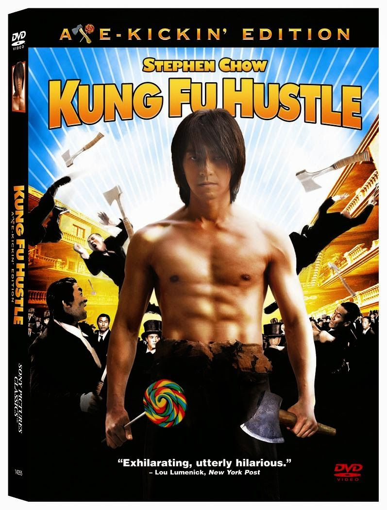 kung fu hustle english sub stream
