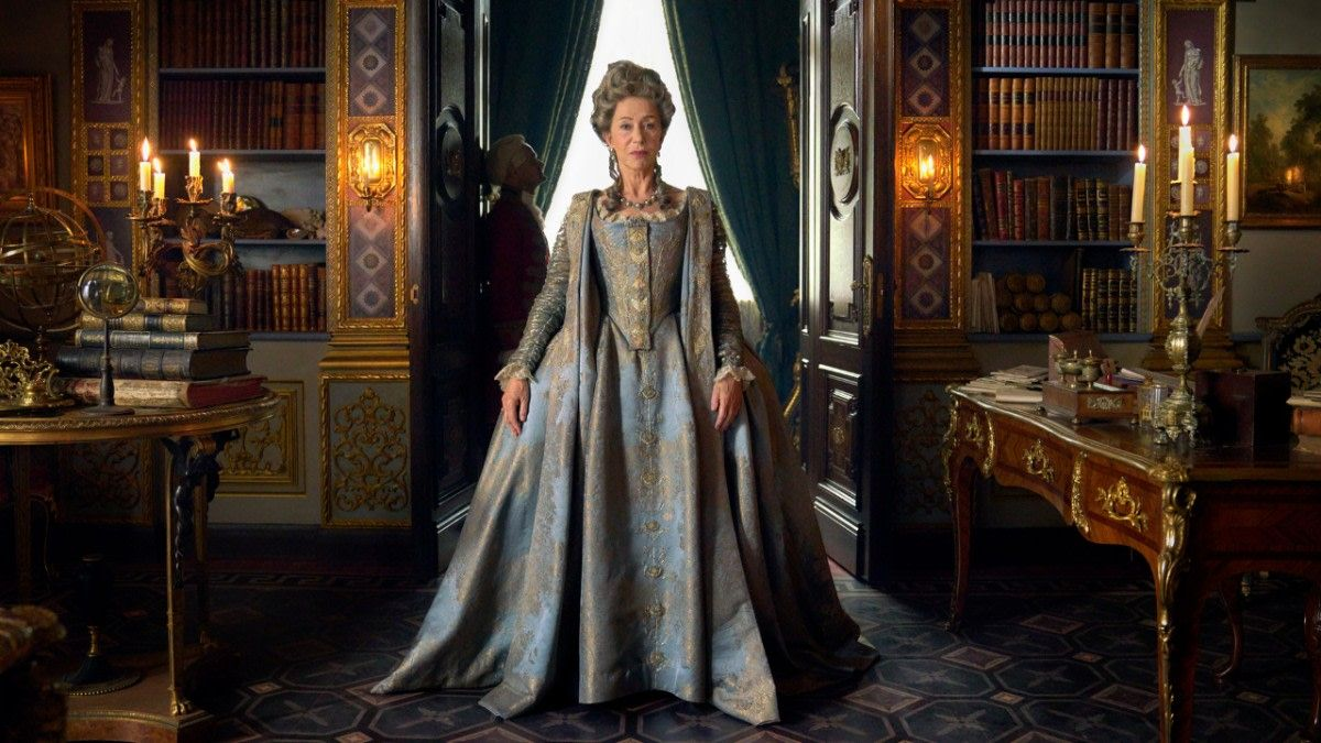 Catherine The Great 1x03 Review Empress Of Public Fights Catherine The Great Helen Mirren Dame Helen Mirren