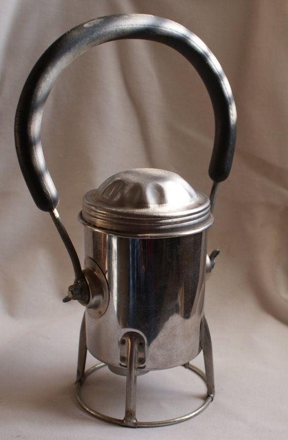 1970s Conger Lantern Co RailRoad Lamp by VictorianCobweb on Etsy, $10.00