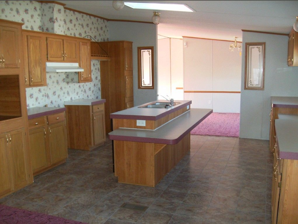 Mobile home interiors interior mobile homes mobile - Interior pictures of modular homes ...