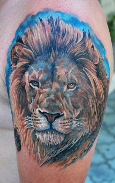 Animal Tattoos And Designs Page 75 Animal Tattoos Animal Tattoo Tattoos
