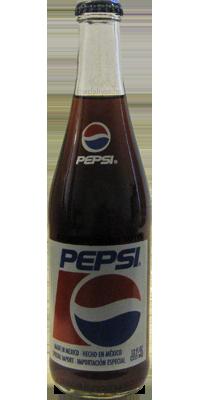 Pepsi Mexican Pepsi Soda Cola Mexico Pepsi Izze Bottle Bottle