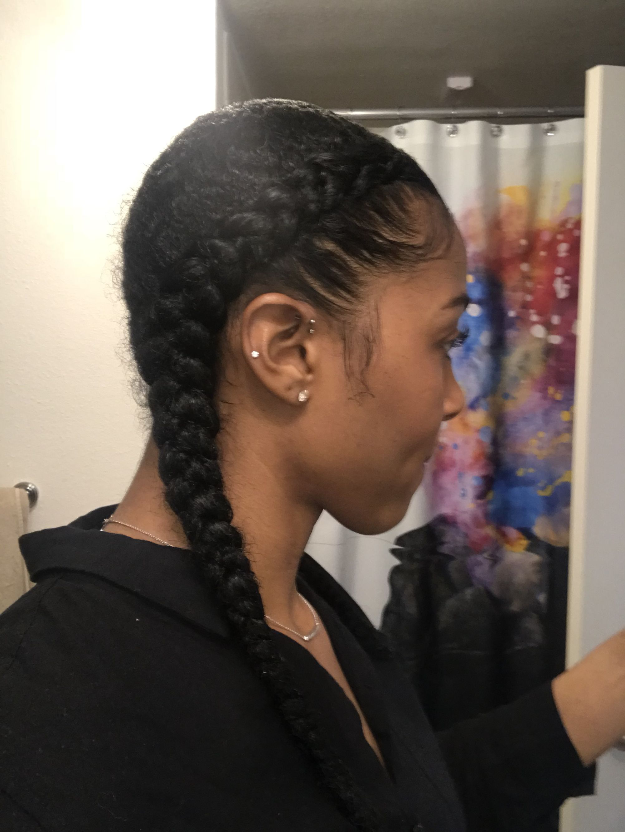 curly updo hairstyles protective styles)   black hair