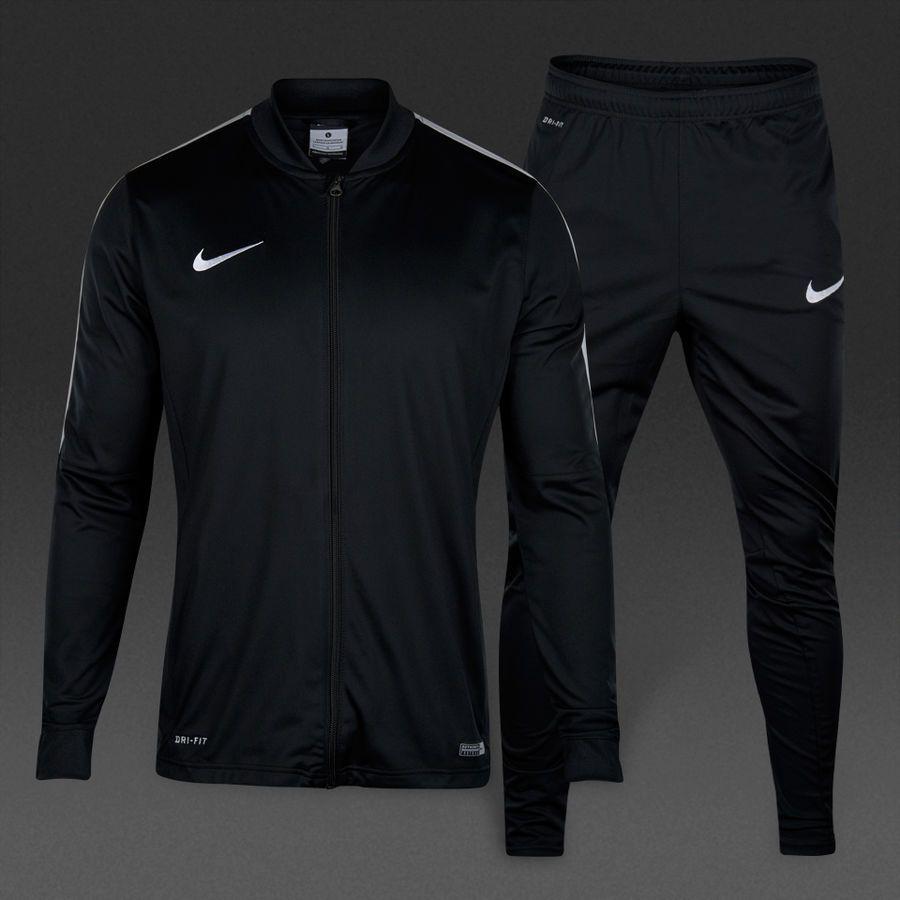 e90e40d3 NEU Nike Herren Trainingsanzug Sportanzug Academy 16 Knit Tracksuit  808757-010..#Trainingsanzug#Sportanzug#Herren