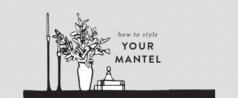 How to Decorate a Mantel: Ideas & Tips images