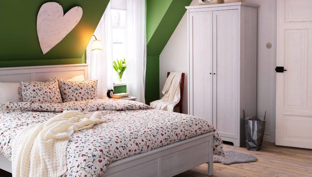 ikea sterreich inspiration schlafzimmer aspelund bettgestell aspelund kleiderschrank. Black Bedroom Furniture Sets. Home Design Ideas