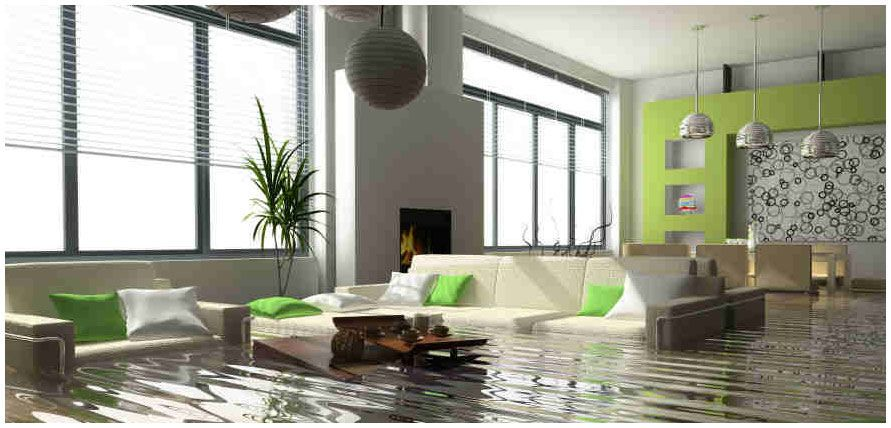 does renters insurance cover flooded basements