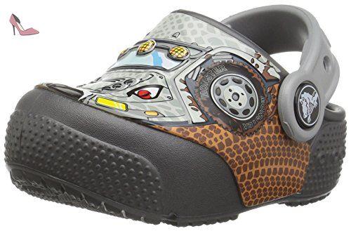 Crocs Sabot de cr/éature Fun Lab gar/çon