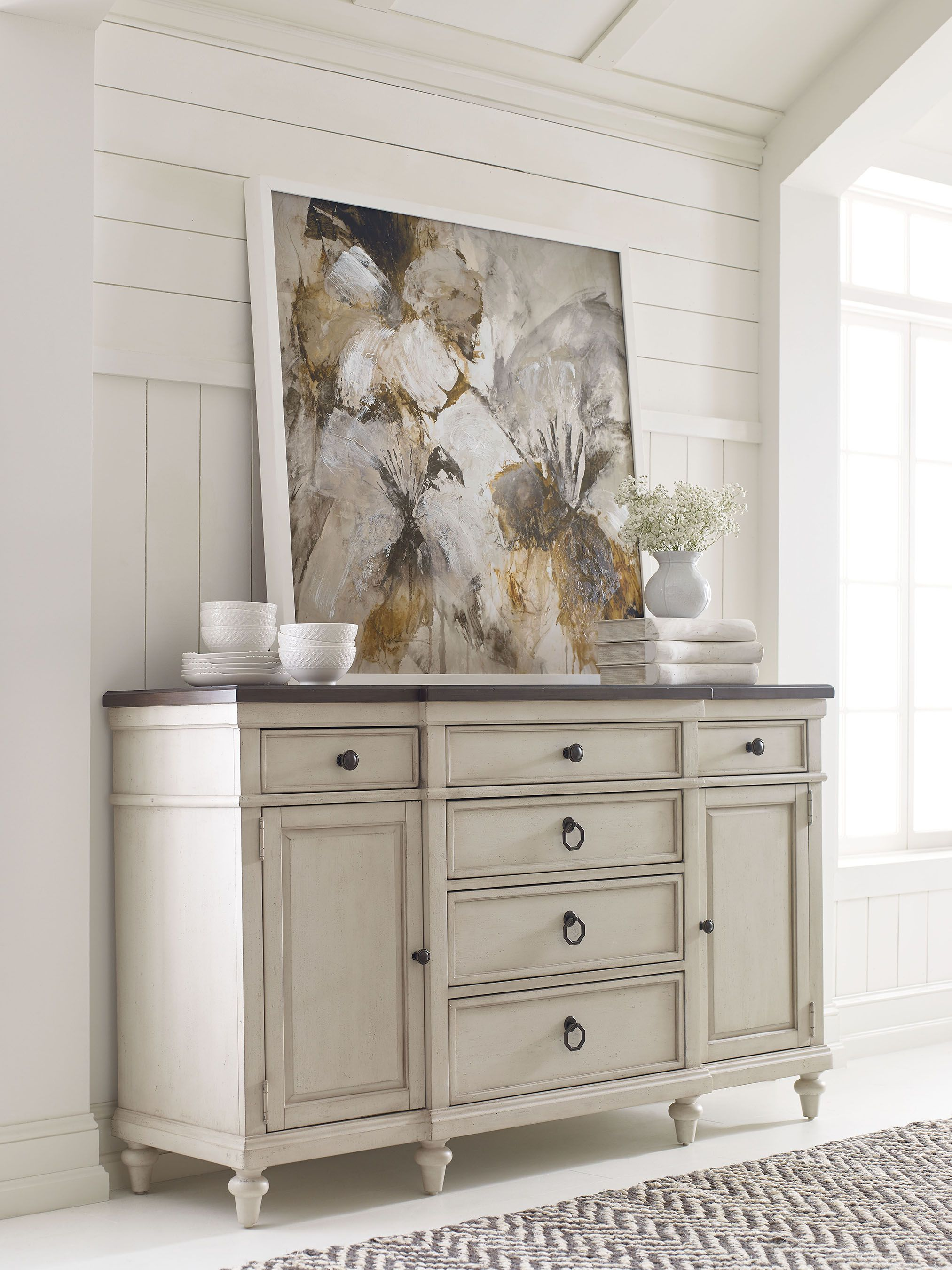 Brookhaven sideboard by legacy classic furniture