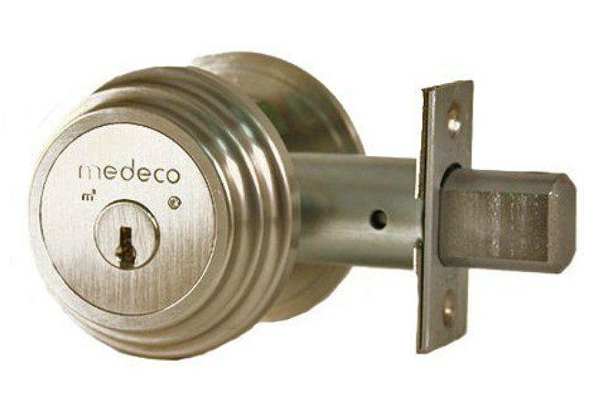 The Best Door Locks For A Safe And Secure Home Deadbolt Single Cylinder Deadbolt Security Locks