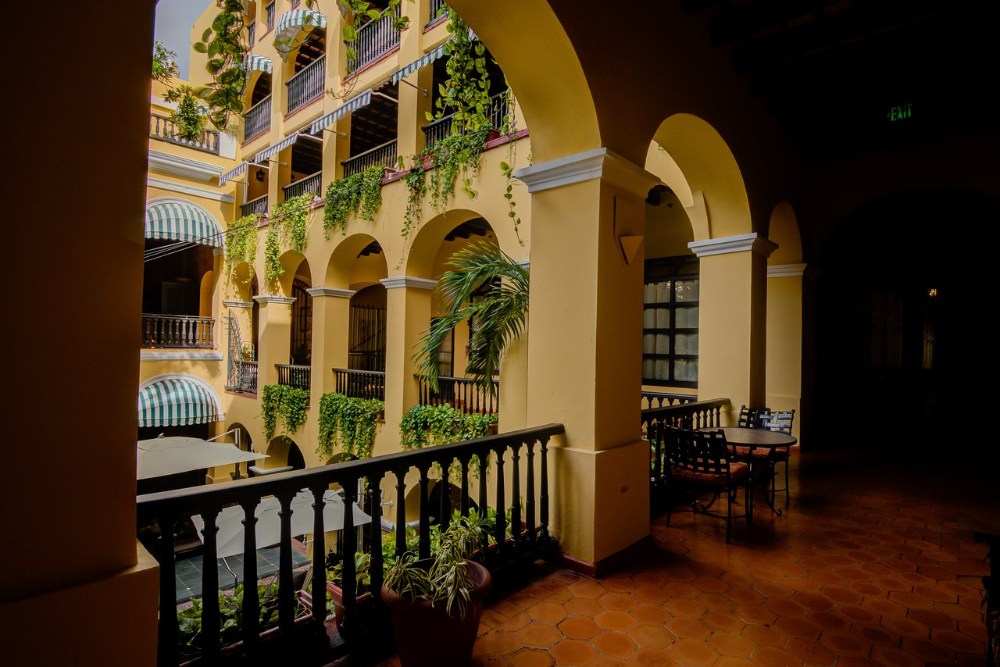 Hotel El Convento Updated 2020 Prices Reviews San Juan
