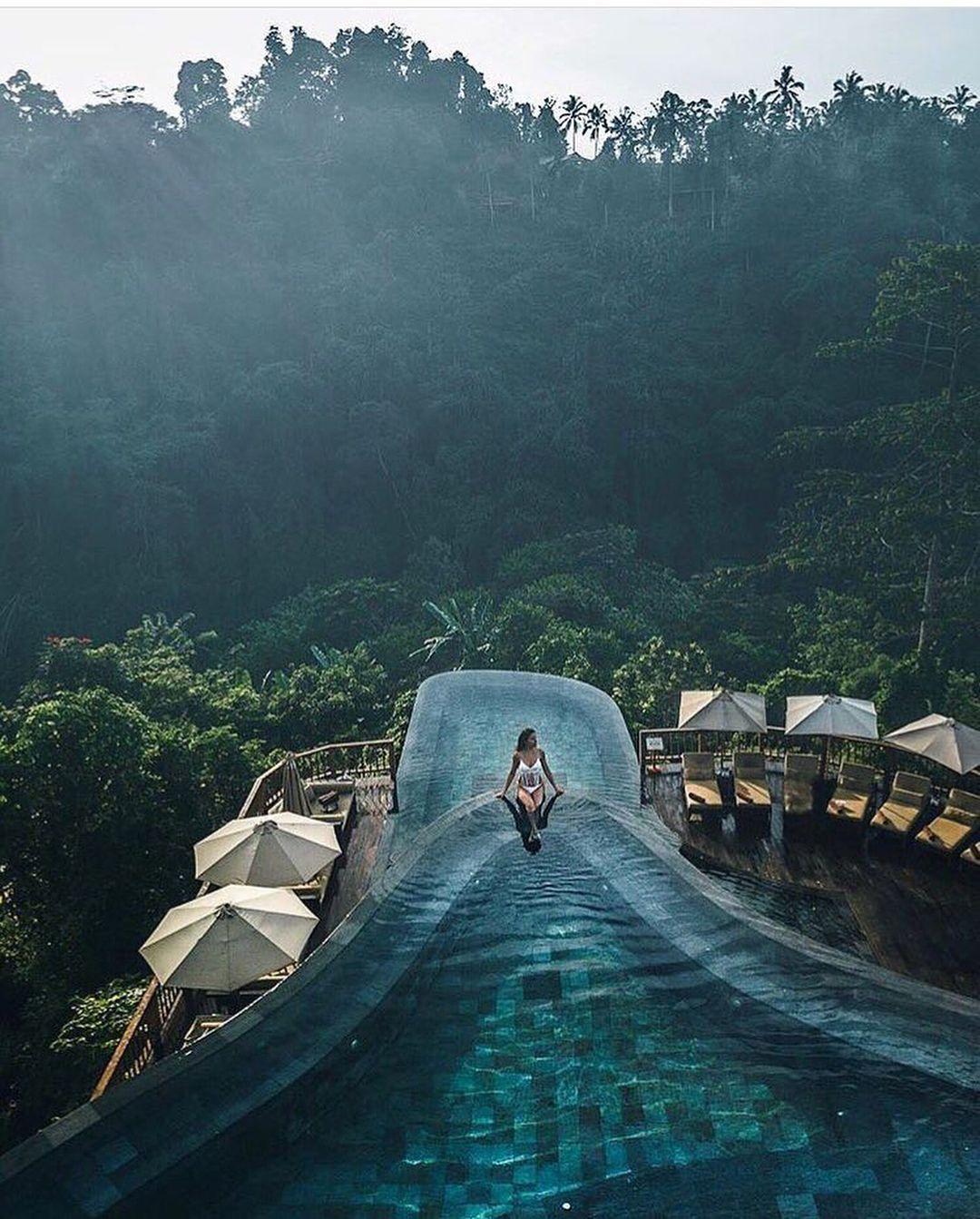 Visiter Bali, Indonésie 🇮🇩 #bali #indonesia #beautiful #gorgeous #destination #trip #travel #amazing #landscape #waw #need #mustgo