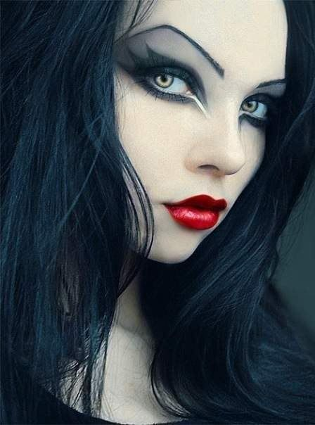 25 sexy halloween makeup ideas to get inspired from - Fun Makeup Ideas For Halloween