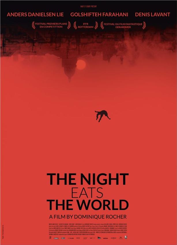 La Noche Devoró Al Mundo Una Incoherente Película De Zombis En 2020 Película Francesa Peliculas Zombis