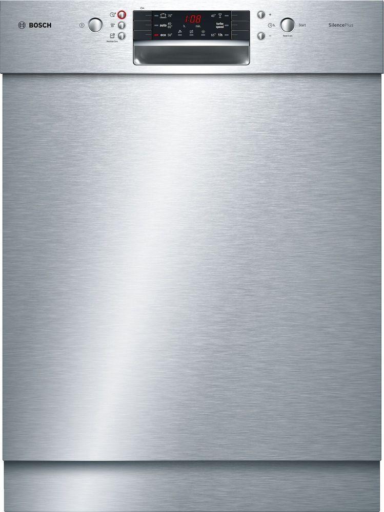 Geschirrspülmaschine BOSCH SMU46KS00E Serie 4 Silence Plus