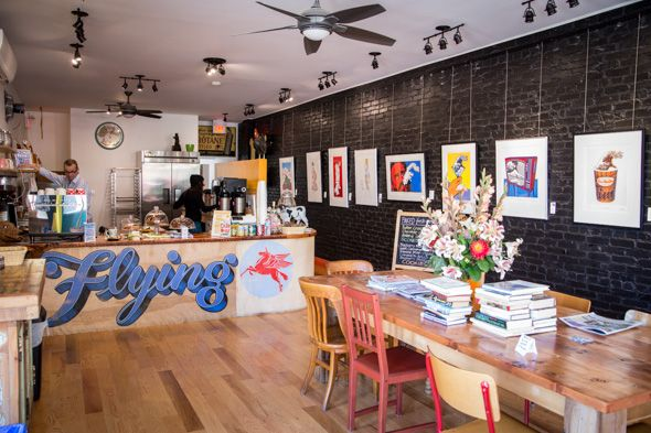 New Little India Coffee Shop Doubles As Art Gallery Gallery Cafe Coffee Shop Interior Design Gallery Restaurant