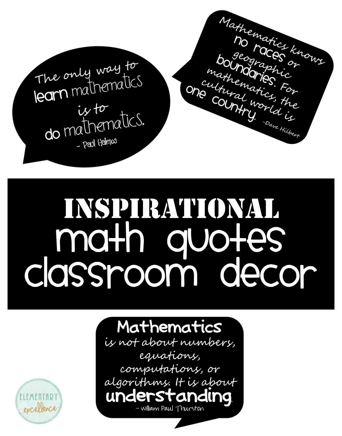 Inspirational Math Quotes Posters Math quotes, Funny