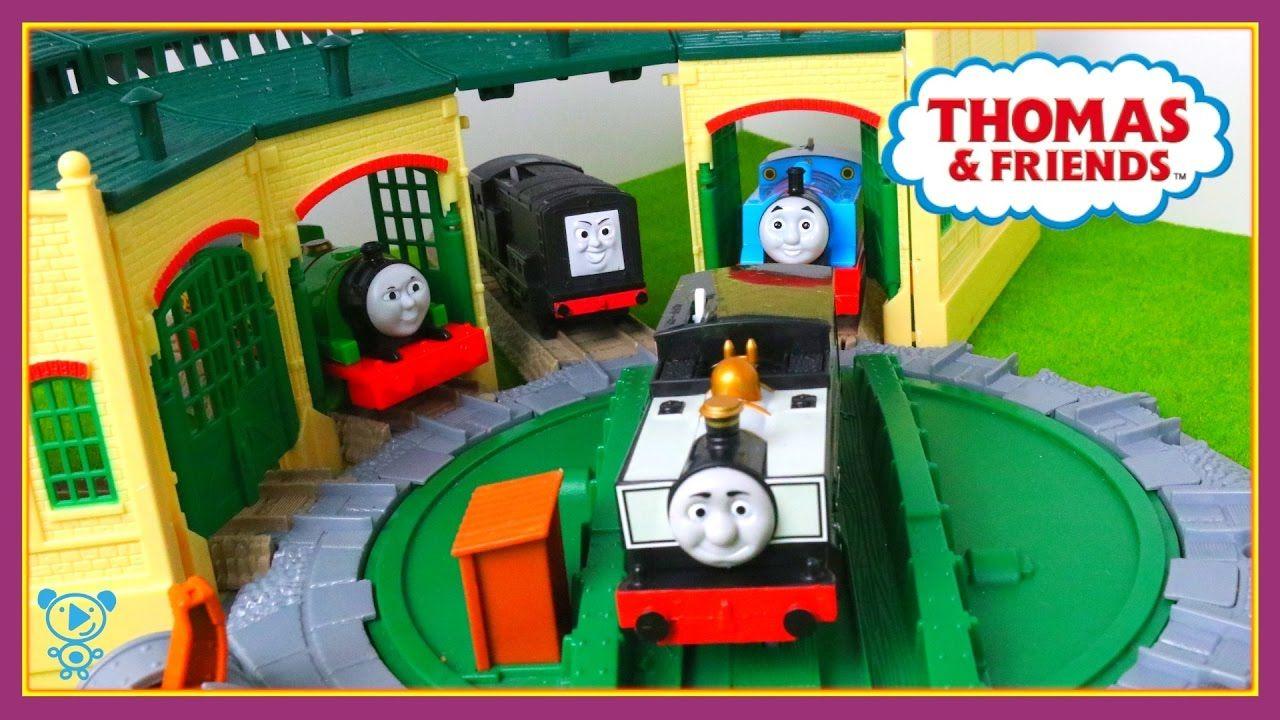 Thomas Und Seine Freunde Freddie Lokomotive Spielzeug Eisenbahn
