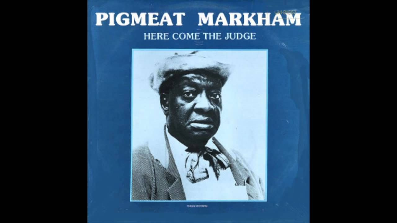 Here Comes The Judge Pigmeat Markham 1968 Hd Quality Here Comes The Judge Best Rock Music Soul Music