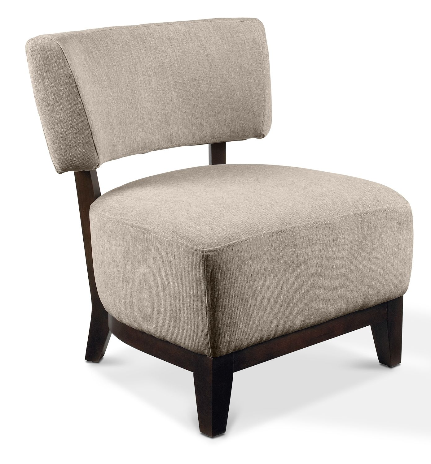 Best Alfie Accent Chair Beige Accent Chairs Small 400 x 300