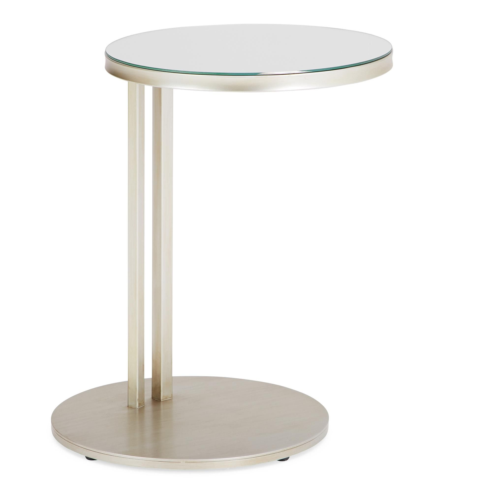 Mara Round Side Table Round Side Table Table Side Table Decor