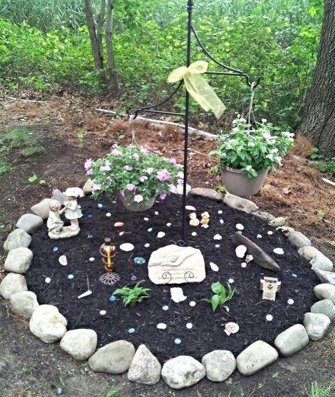pet memorial garden yard pinterest pet memorials
