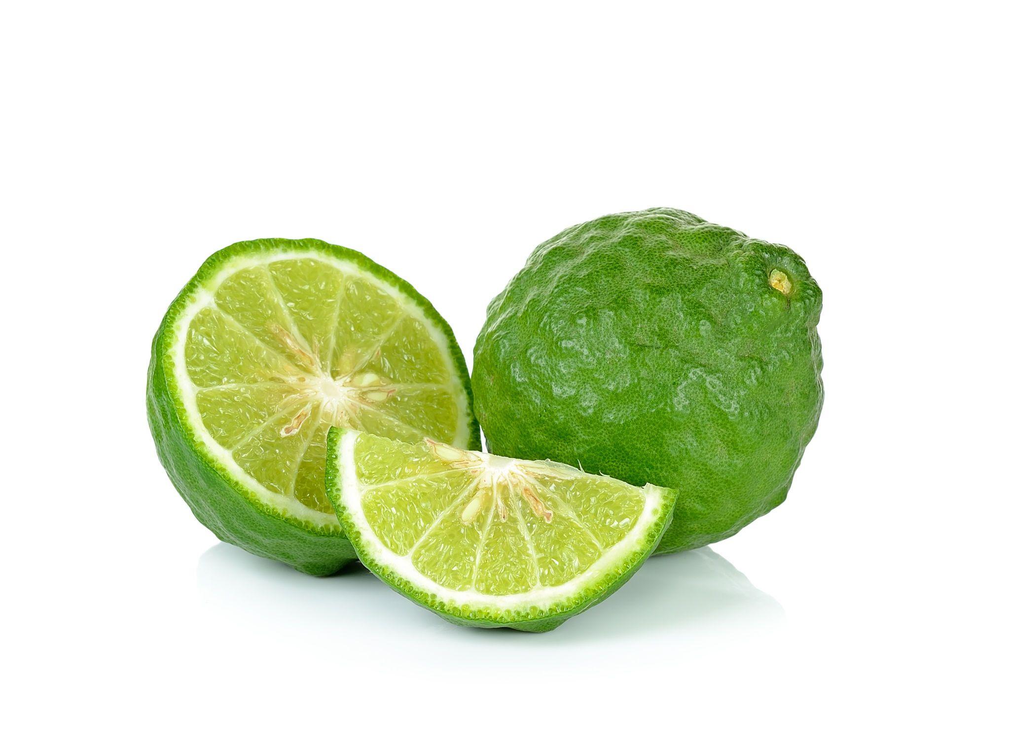 bergamot / มะกรูด | มะกรูด