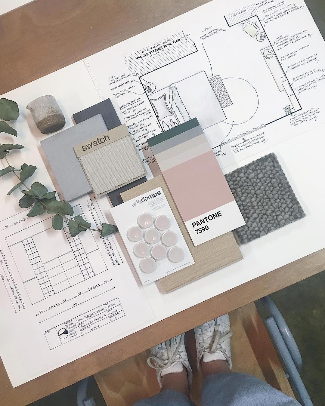 How Interior Designers Make Money Cheapinteriordesign Code 1928472051 Int With Images Mood Board Design Interior Design Presentation Boards Interior Design Presentation