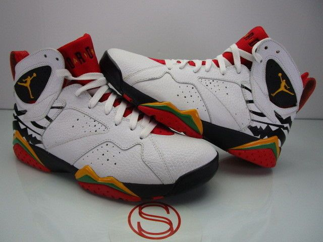 bb8c922c6fb1 Nike Air Jordan VII 7 Retro Premio BIN 23 9  fashion  clothing  shoes