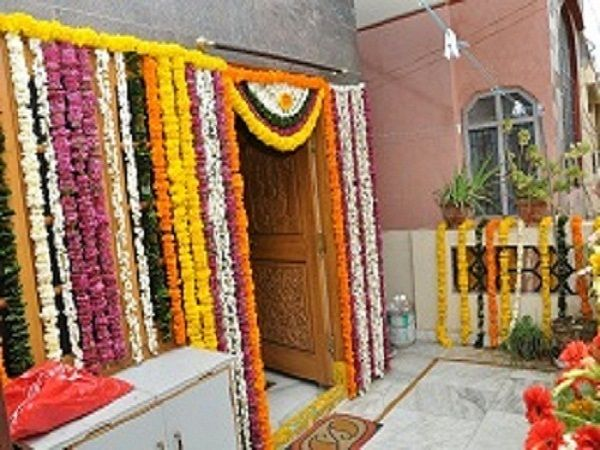 Image Result For India House Warming Decorations Home