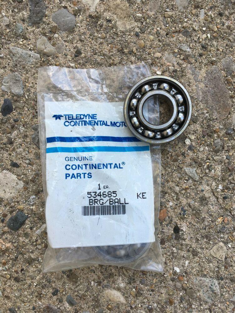 eBay #Sponsored Continental Adapter Roller Bearing O470 IO