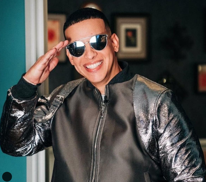 Daddy Yankee Puertorico Daddy Yankee The Big Boss Daddy